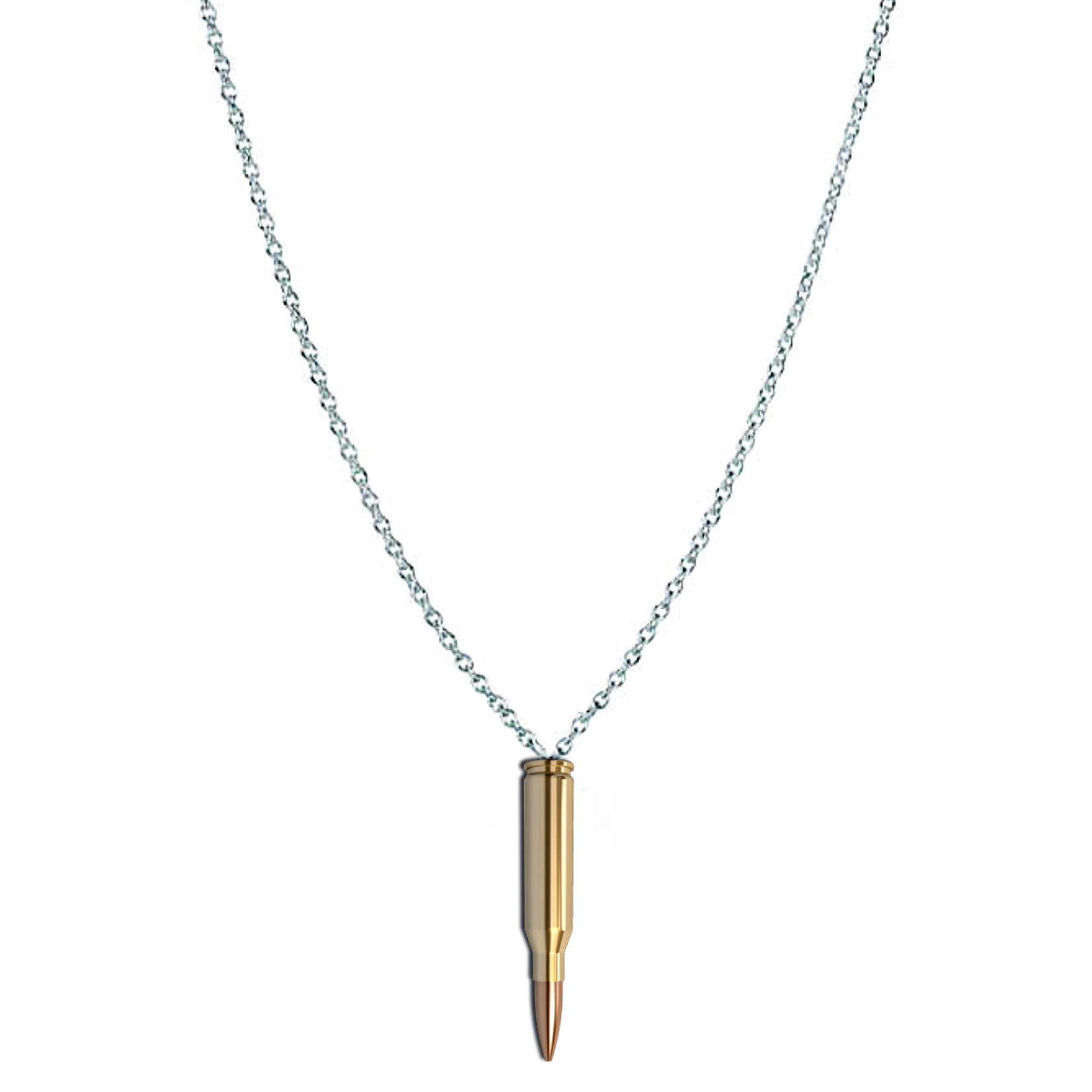 The Remington Necklace