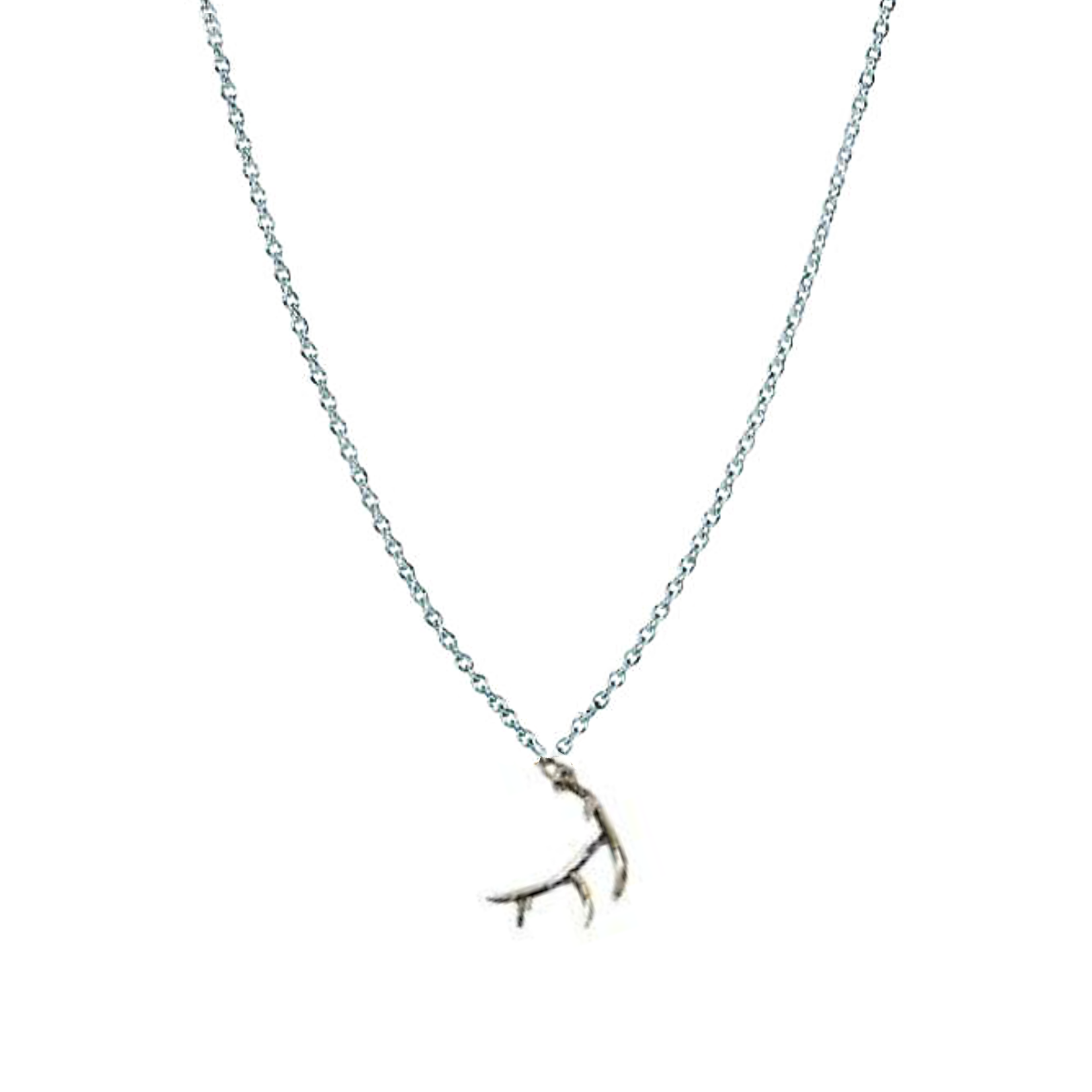 The Stag Necklace from The KIE Kollection