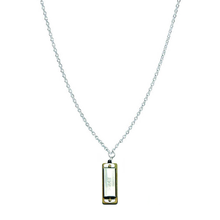 The Zachary Necklace from The KIE Kollection
