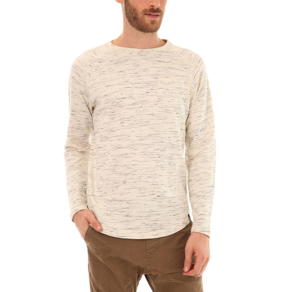 Asher Pullover (Oatmeal)