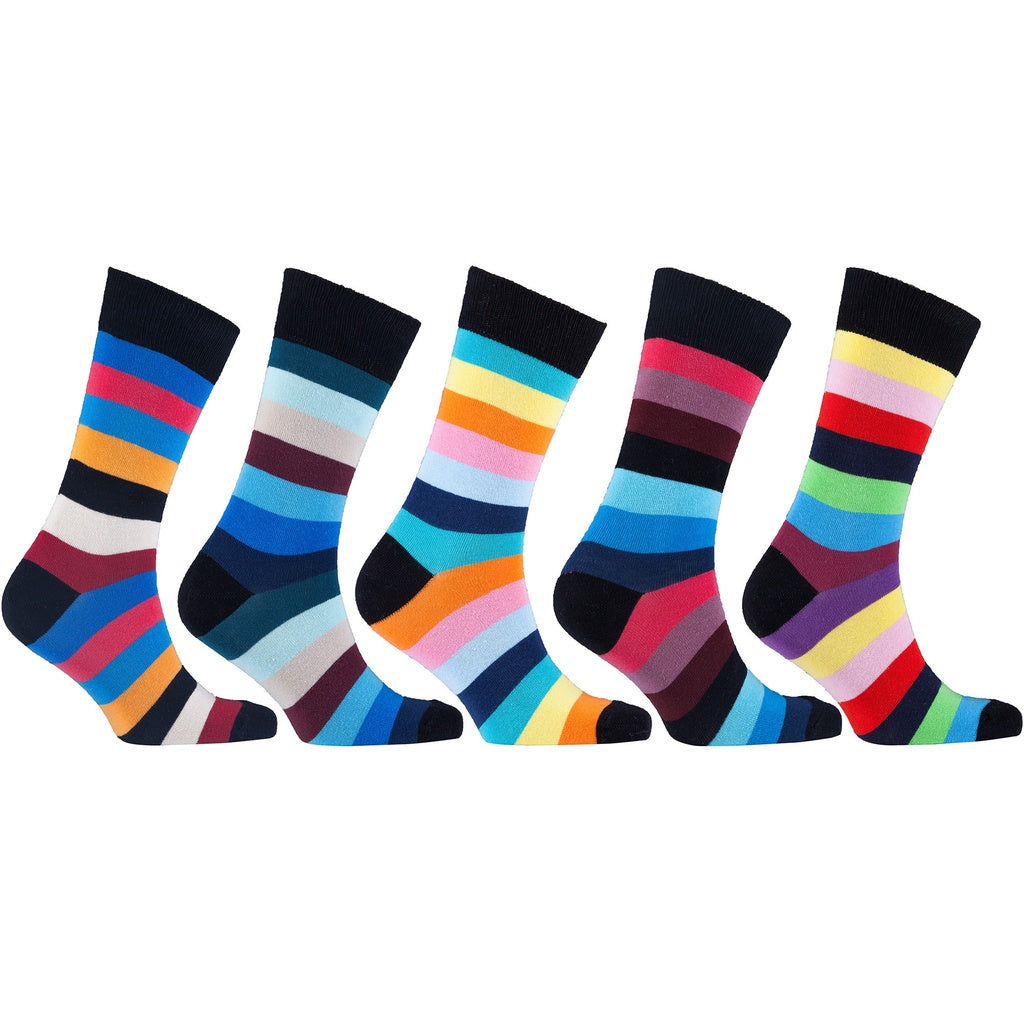 The Studley 5 Pack Socks
