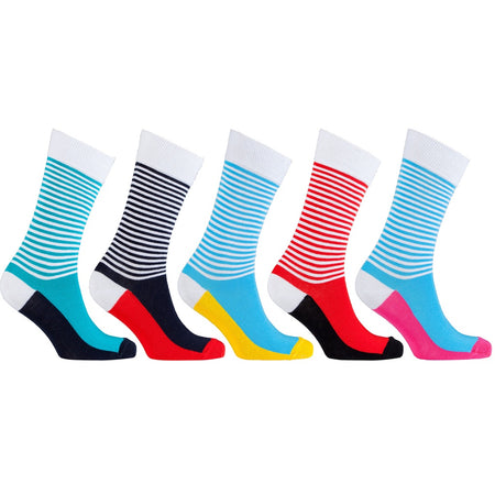 The Ryder 5 Pack Socks