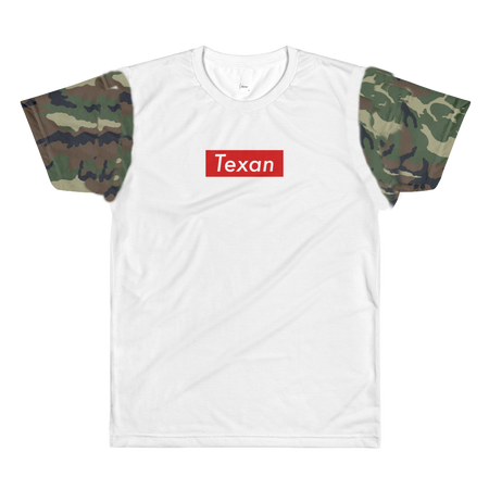 Supreme Texan x KIE Kollection