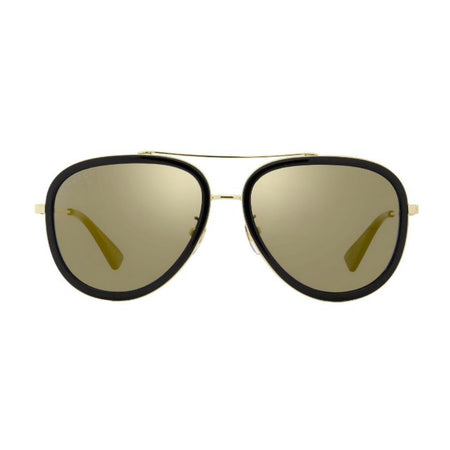 Gucci eyewear at KIE Men's Shoppe