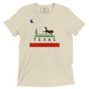 Republic of Texas Tee from KIE Kollection