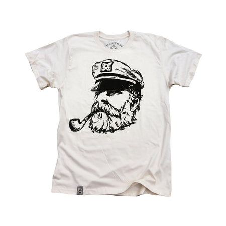 Sea Captain Tee