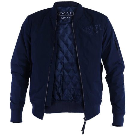 Freedom Jacket (Midnight Blue)