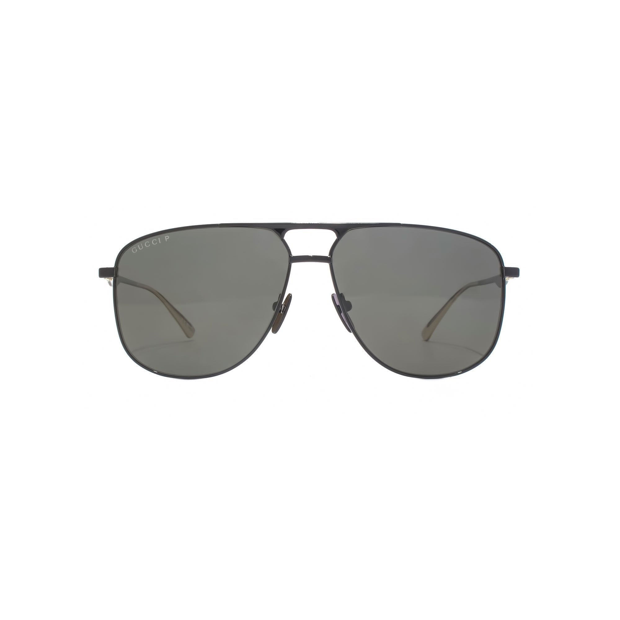 Gucci Pilot Sunglasses at KIE Men's Shoppe