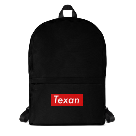 Supreme Texan Backpack