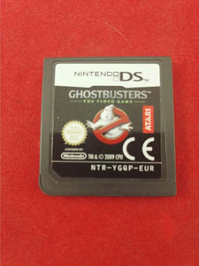 Ghostbusters Nintendo DS Game Cartridge Only