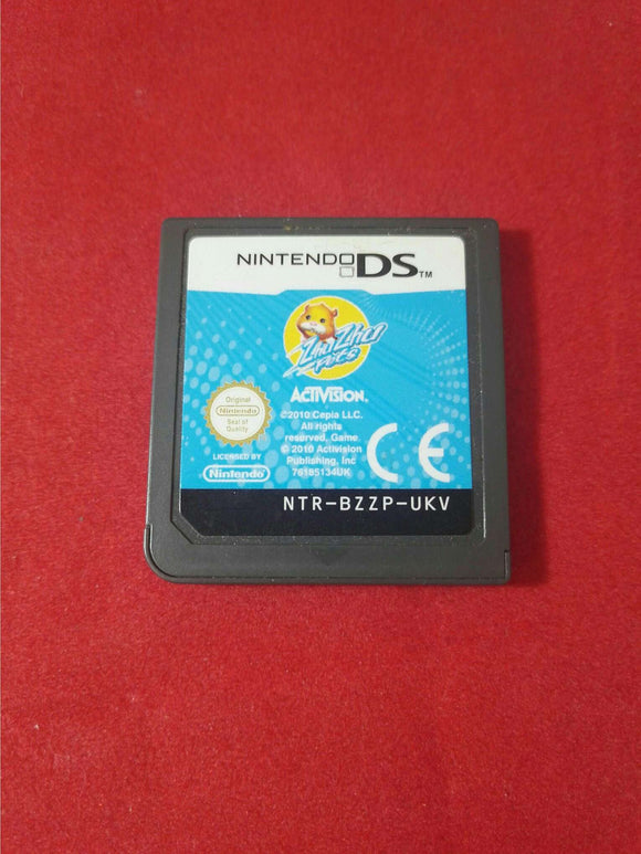 ZhuZhu Pets Nintendo DS Game Cartridge Only