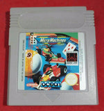 Micro Machines Nintendo Game Boy Game Cartridge Only