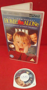 Home Alone Sony PSP UMD