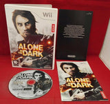 Alone in the Dark Nintendo Wii Game