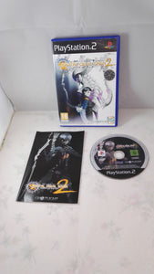 Shin Megami Tensei: Digital Devil Saga 2 PS2 (Sony Playstation 2) game