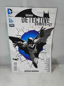 Batman Detectives Special Edition DC Comics