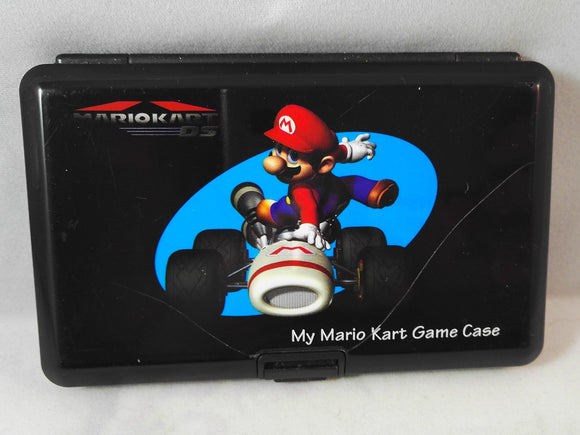 My Mario Kart Game Case (Nintendo DS) Accessory