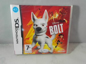 Disney Bolt (Nintendo DS) New and Sealed game