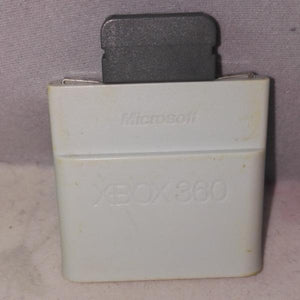 256 MB Official (Microsoft Xbox 360) Accessor Memory unit