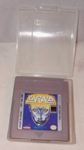 Cyraid (Nintendo Gameboy) Game