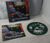 Spawn the Eternal PS1 (Sony Playstation 1) Game