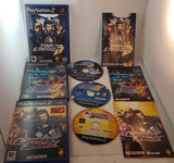 Time Crisis 2, 3 & Crisis Zone Sony Playstation 2 (PS2) Game