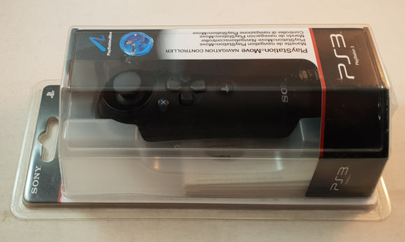 Brand New and Sealed Playstation Move Navigation Controller Playstation 3 (PS3) Accessory