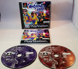 Magical Drop 3 Sony Playstation 1 (PS1) Game