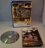 Colosseum Road to Freedom Sony Playstation 2 (PS2) Game
