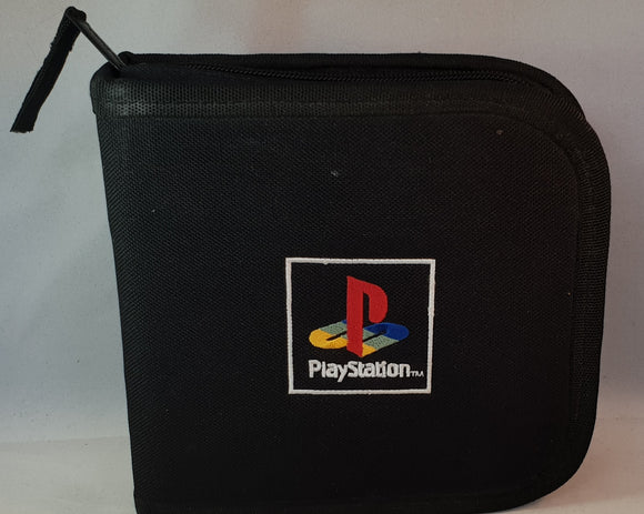 Official Sony Playstation Games Wallet Accessory