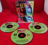 Psychic Detective Sony Playstation 1 (PS1) Game