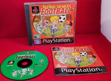 Junior Sports Football Sony Playstation 1 (PS1)