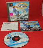 Freestyle Scooter Sony Playstation 1 (PS1) Game