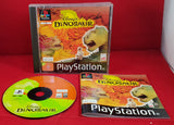 Disney's Dinosaur Sony Playstation 1 (PS1) Game