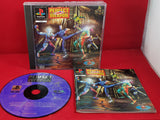 Perfect Weapon Sony Playstation 1 (PS1) Game