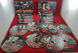 Fear Effect 1 & 2 Sony Playstation 1 (PS1) Game Bundle