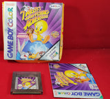 Tweety's High Flying Adventure Nintendo Game Boy Color Game