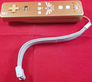 Limited Edition Zelda Skyward Sword Nintendo Wii Controller Accessory