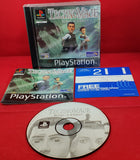 Technomage Sony Playstation 1 (PS1) Game