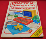 Practical things to do with a Microcomputer Book