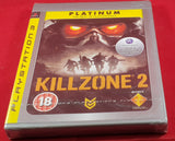 New and SealedKillzone 2 Platinum Sony Playstation 3 (PS3) Game