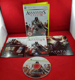 Assassin's Creed II Microsoft Xbox 360 Game