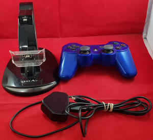 Quick Act Sony Playstation 3 (PS3) Charging Dock with Controller Accessory