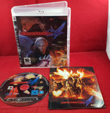 Devil May Cry 4 Sony Playstation 3 (PS3) Game