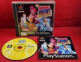 X-Men Vs Street Fighter Sony Playstation 1 (PS1) RARE Game