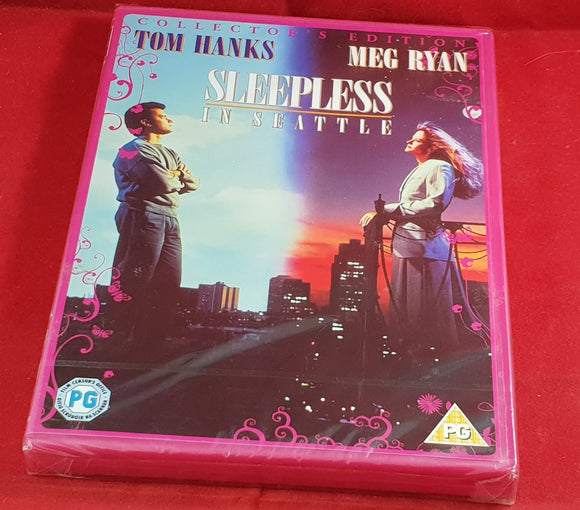 Brand New and Sealed Sleepless in Seattle DVD