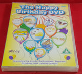 Brand New and Sealed The Happy Birthday DVD