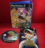 I Cavalieri dello Zodiaco Saint Seiya II Santuario Sony Playstation 2 (PS2) Game