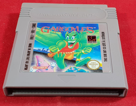 Gargoyle's Quest Cartridge Only Nintendo Game Boy Game