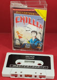 Chiller ZX Spectrum Game